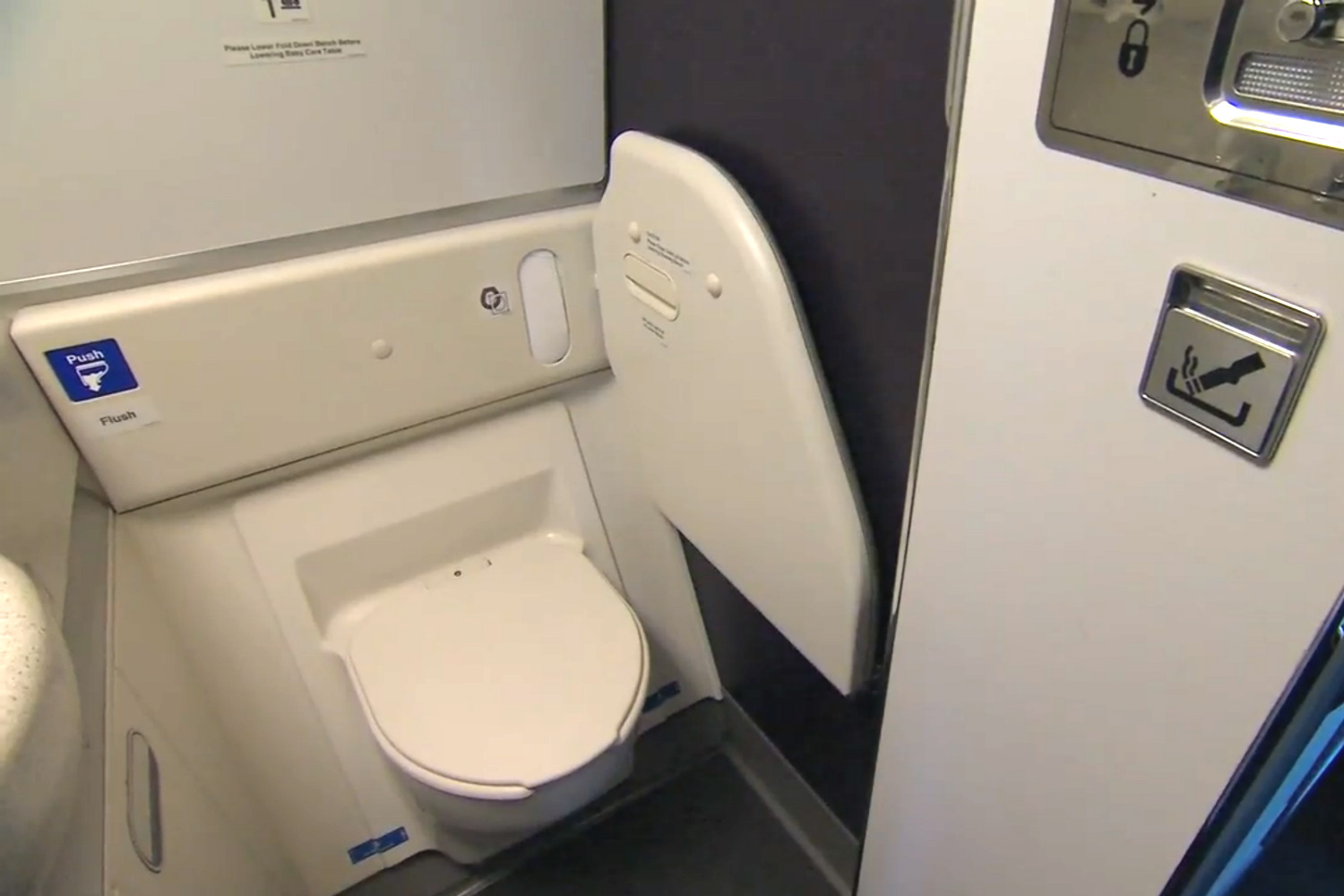 Air New Zealand S Pee Lab Video Lifts The Lid On