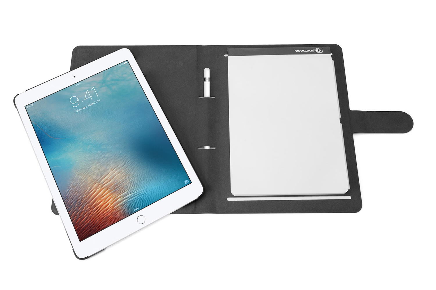 give your 9 7 inch ipad pro that professional look with. Black Bedroom Furniture Sets. Home Design Ideas