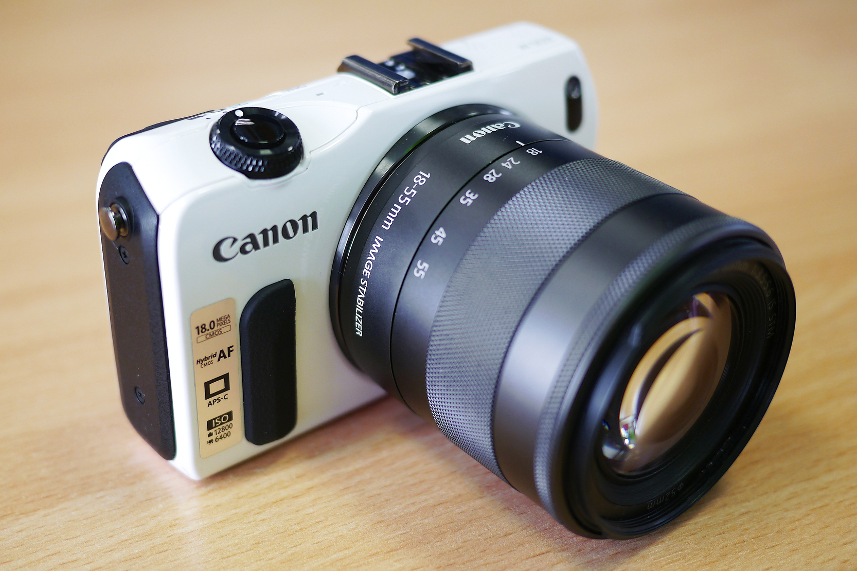 Canon Patent Further Teases Possibility Of A Full Frame