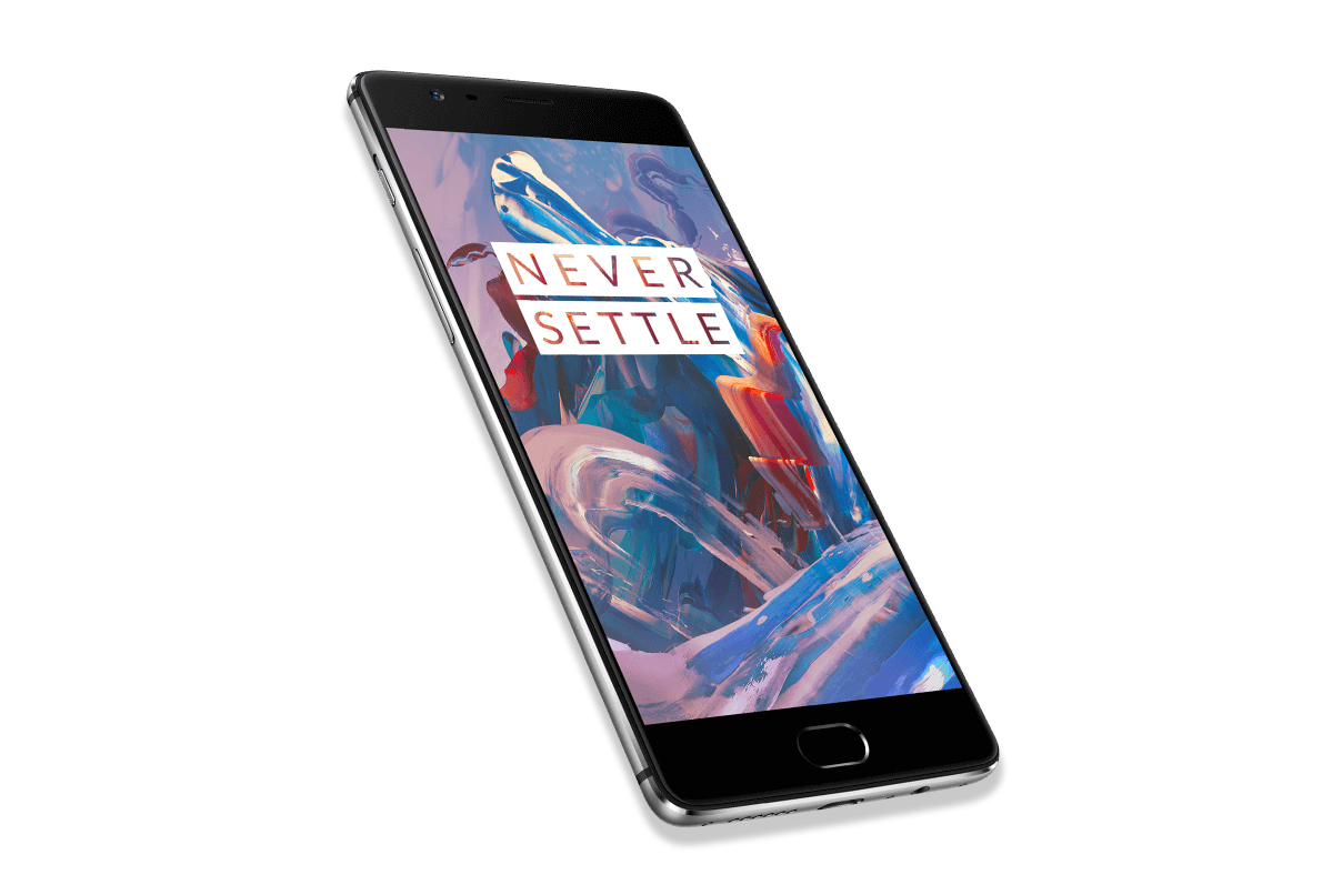 OnePlus 3 Gets Fierce Competition of ZTE Axon 7