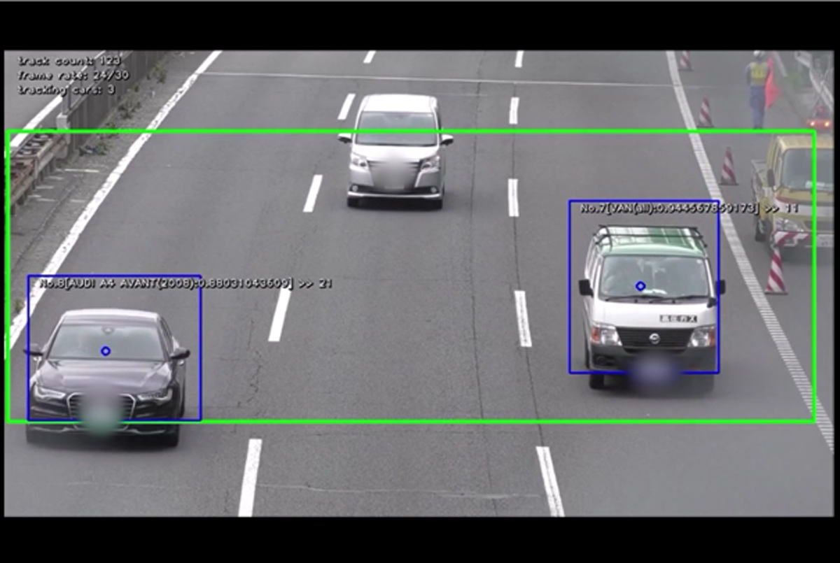 Smart Billboards Will Identify Car Models And Target Ads