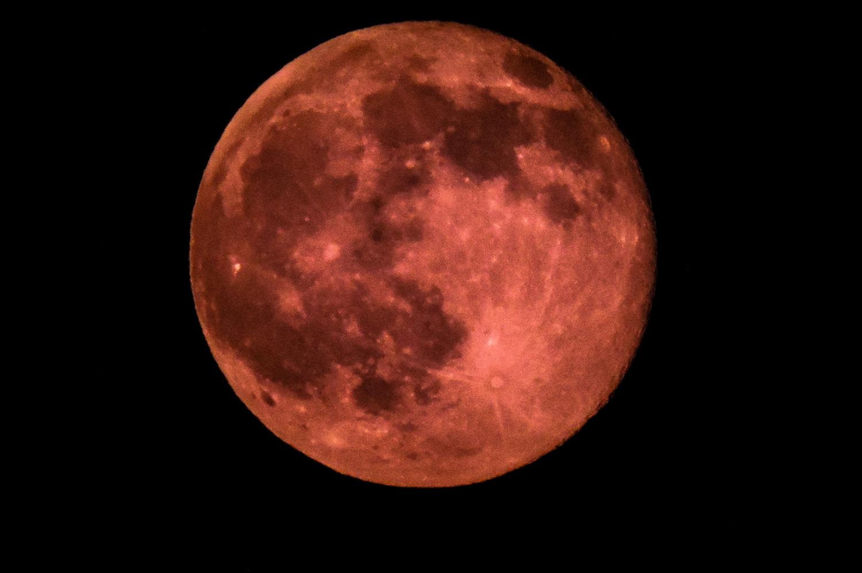 strawberry moon - photo #37