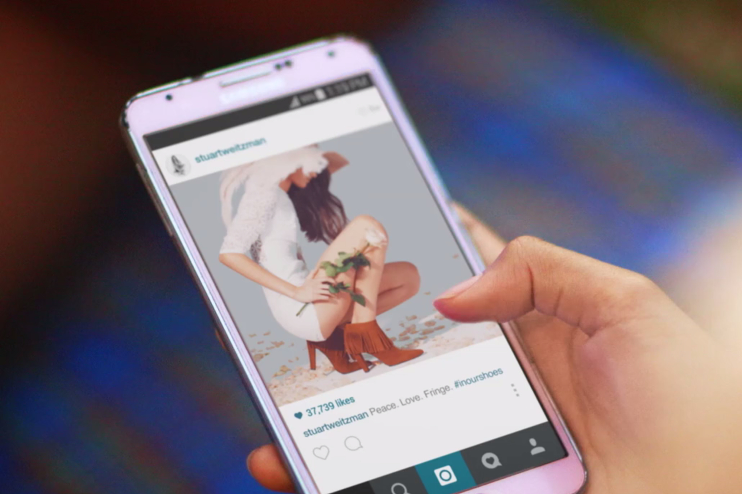 Insights, Instagram's Analytics Feature, Now Available To