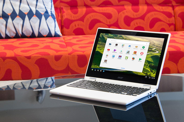 Evernote App for ChromeBook
