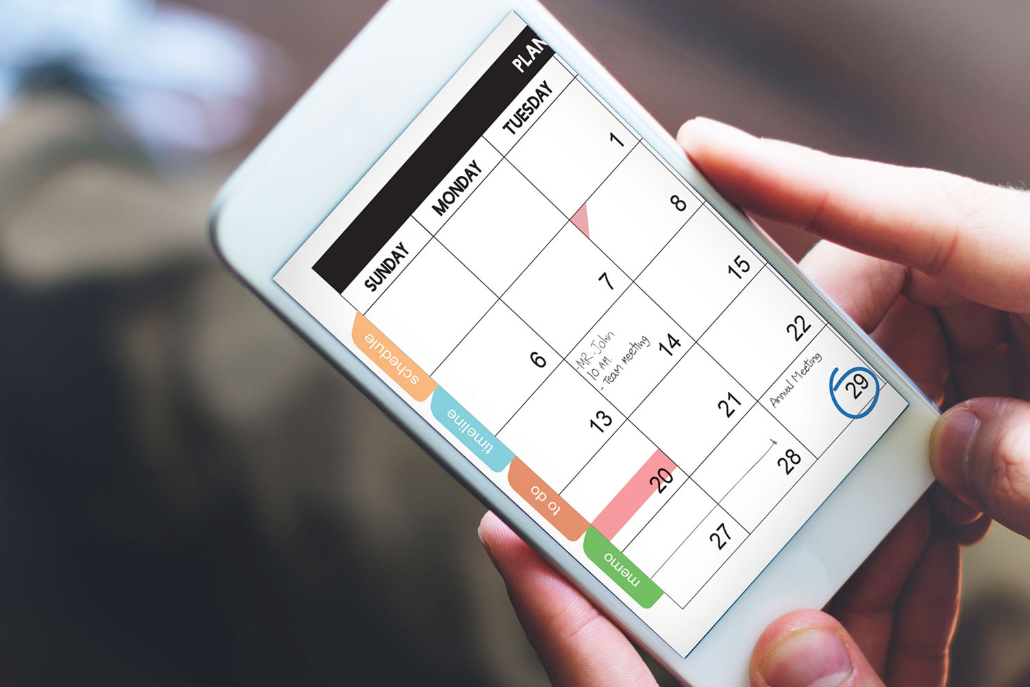 10 best calendar apps for ios and android digital trends. Black Bedroom Furniture Sets. Home Design Ideas