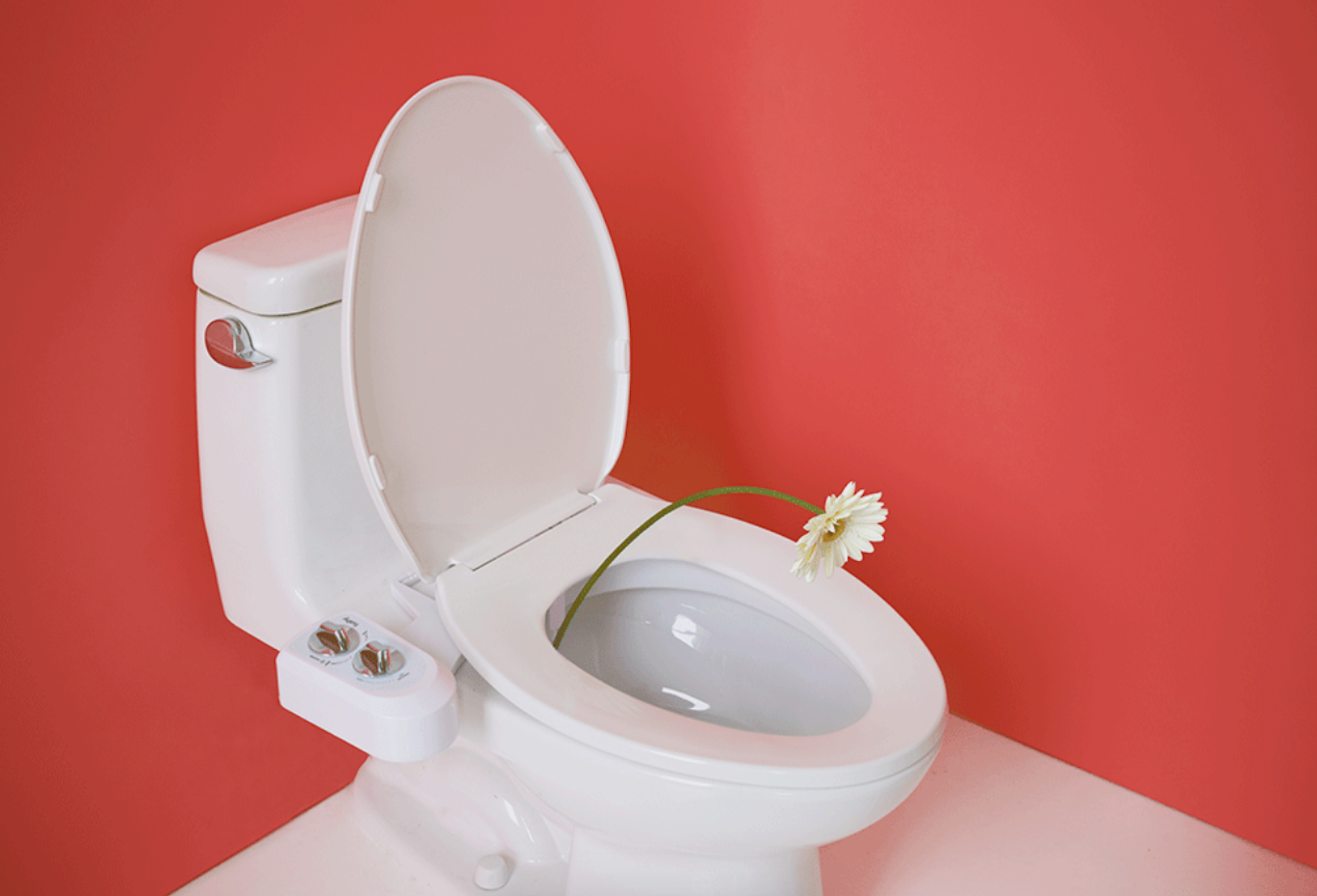 Your Butt Just Might Thank You For Getting A Bidet From Tushy