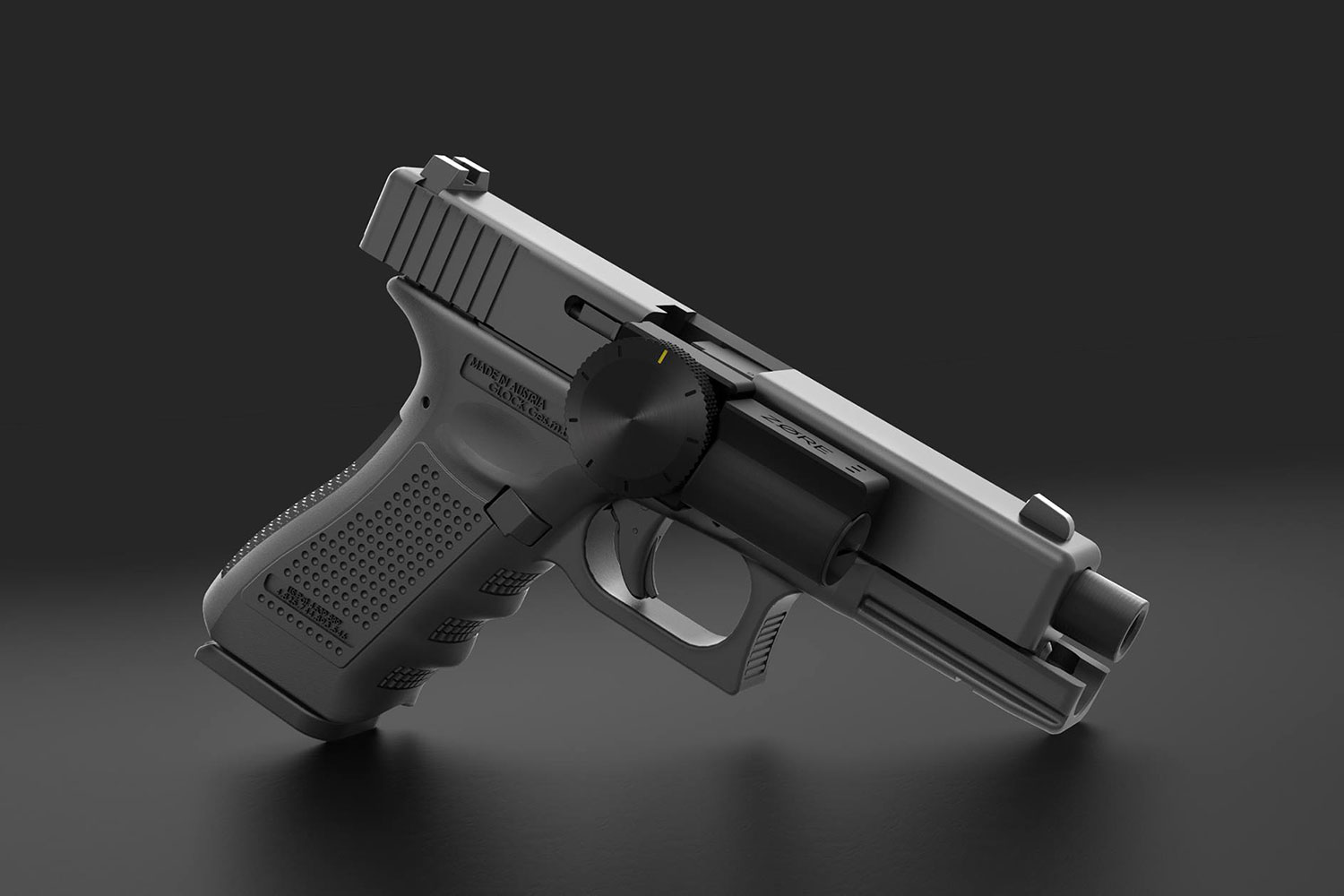 The New Guidelines For Smart Guns Are Here And They Re