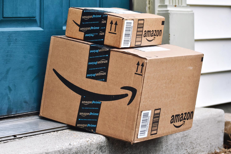 Amazon Ptime