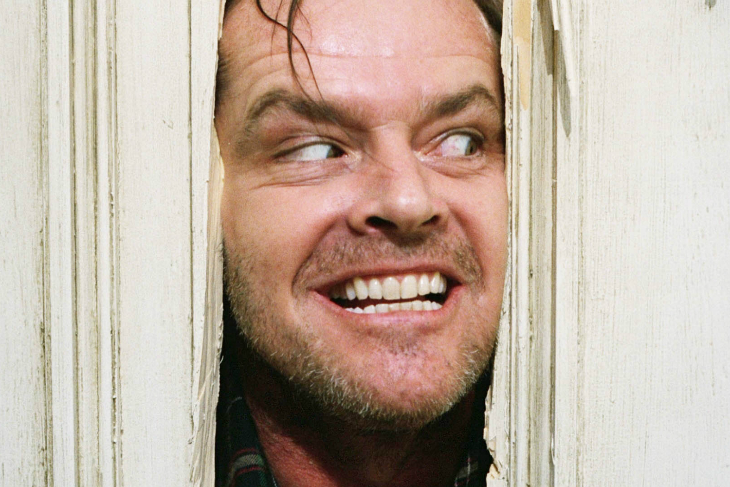 Here's Johnny! 'The Shining' will return to theaters just ...