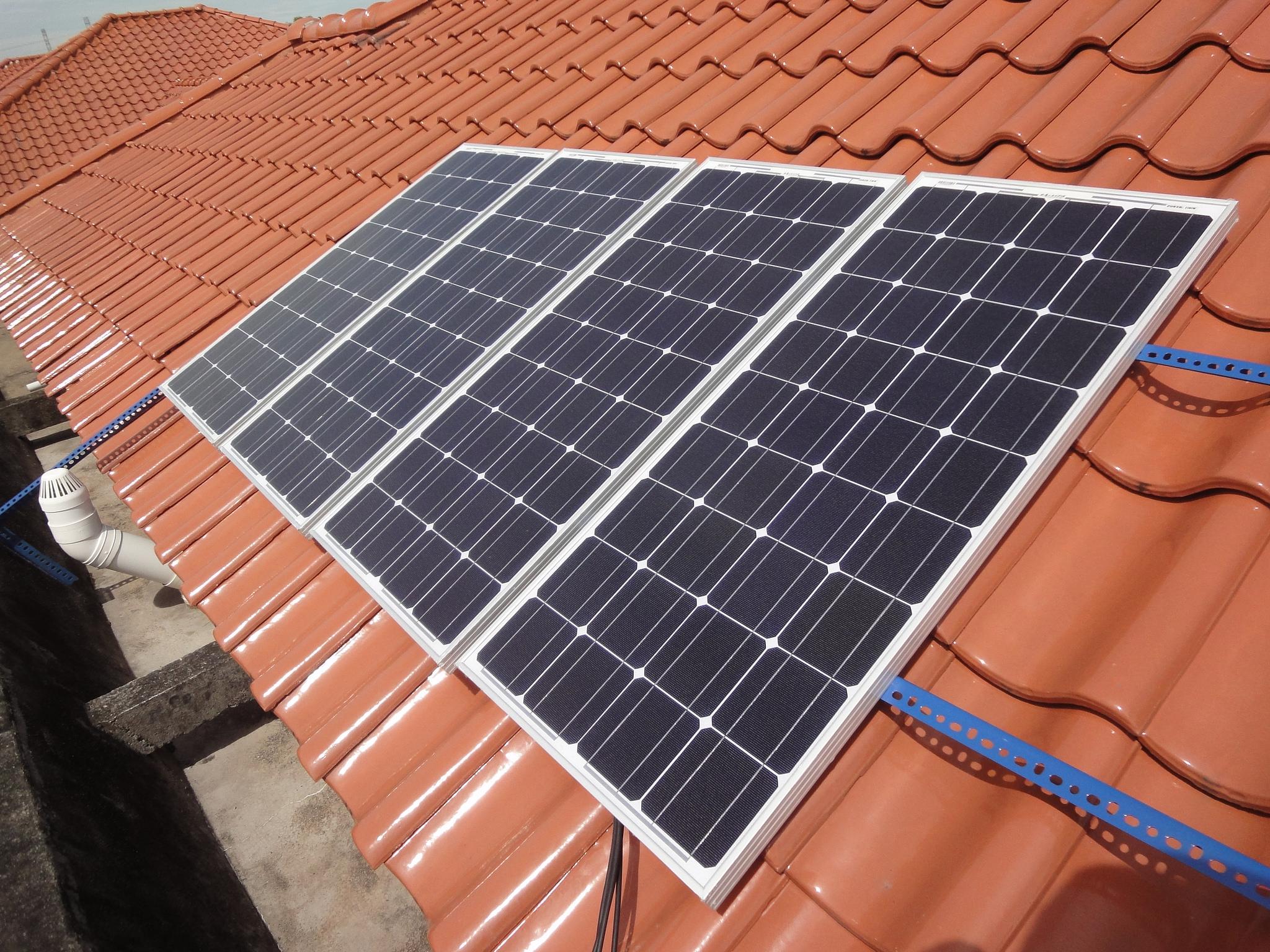 Solar Panels Not Good Enough For Elon Musk He Wants