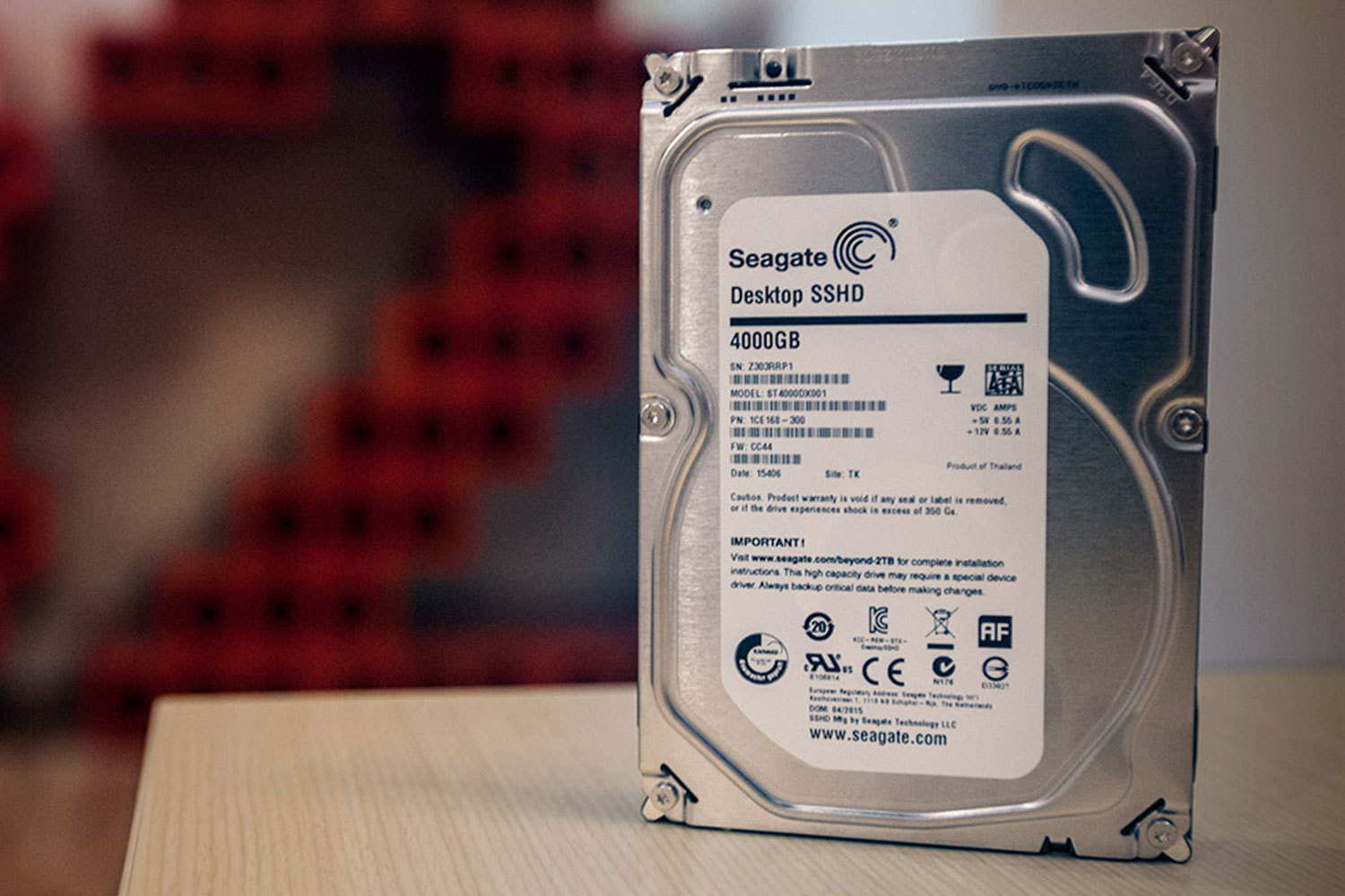 Frontier Speed Test >> Seagate plans to produce a 16TB hard drive within the next ...