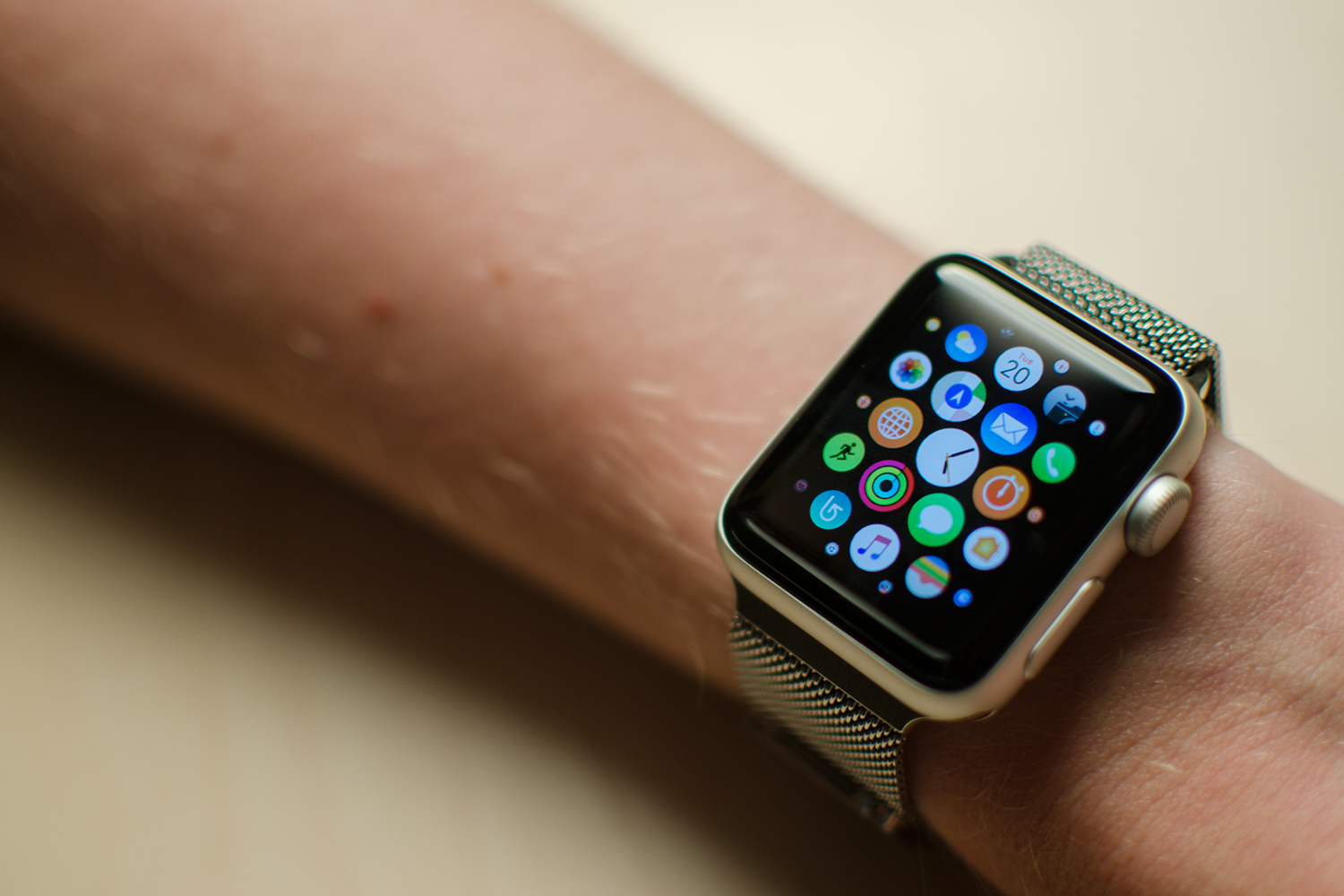 Apple Watch Series 2 Review: The Best Gets Better ...