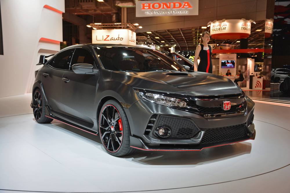 with 320hp on tap honda 39 s hottest hatch ever will be well worth the wait. Black Bedroom Furniture Sets. Home Design Ideas