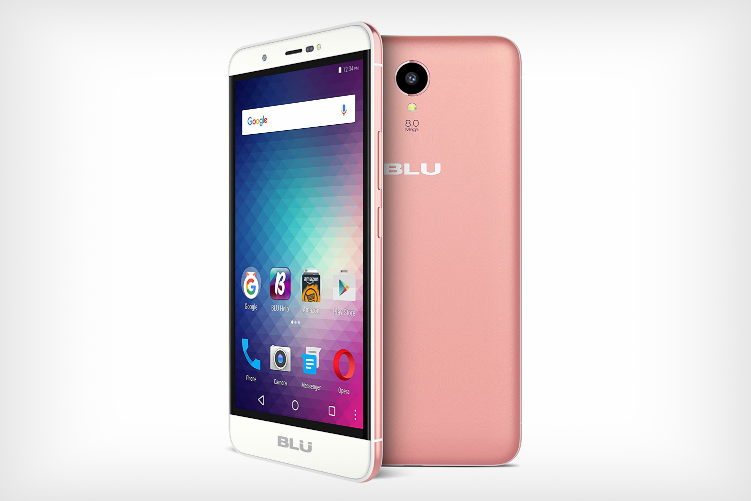 The Blu Energy X Plus 2 Is A 100 Phone With A Huge 4
