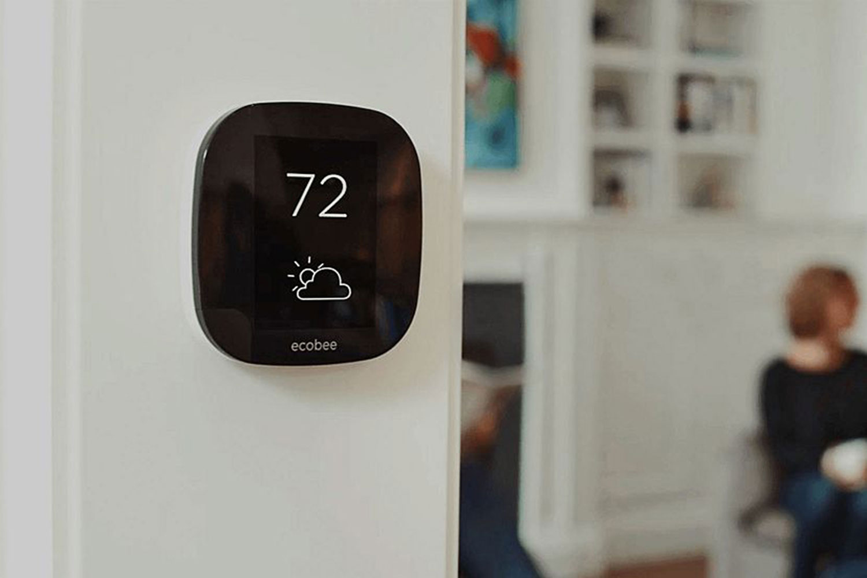 Next Ecobee Smart Thermostat Rumored To Feature Alexa