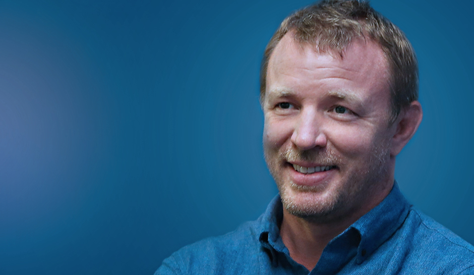 A Whole New World: Guy Ritchie tapped to direct live ...