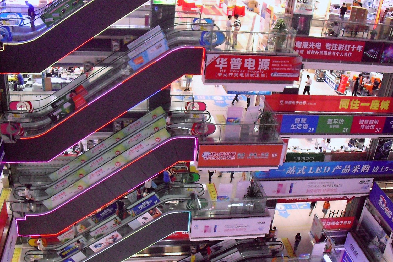 meeting a chinese online retailer in shenzhen digital trends. Black Bedroom Furniture Sets. Home Design Ideas