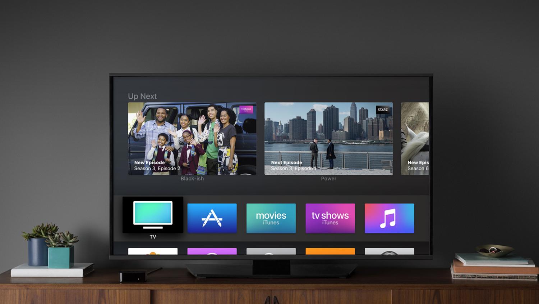 Gratisjahr Apple Tv