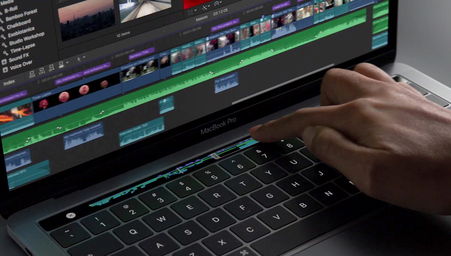 apple marketing vp phil schiller responds to backlash over macbook pro design