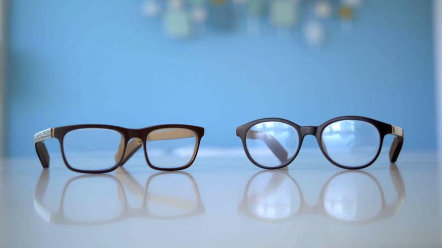 Vue S New Glasses On Kickstarter Are The Smart Glasses We