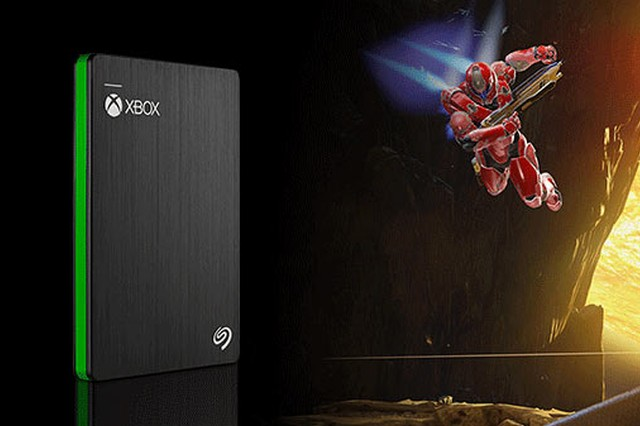 Seagate S Game Drive For Xbox Ssd Enables Faster Load