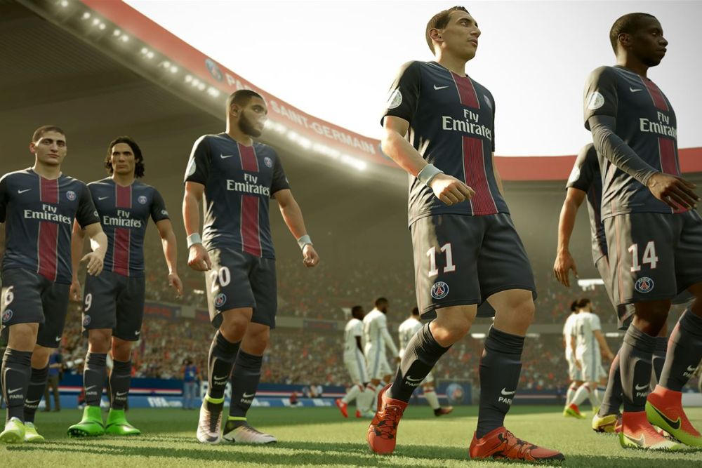 Fifa Free To Play