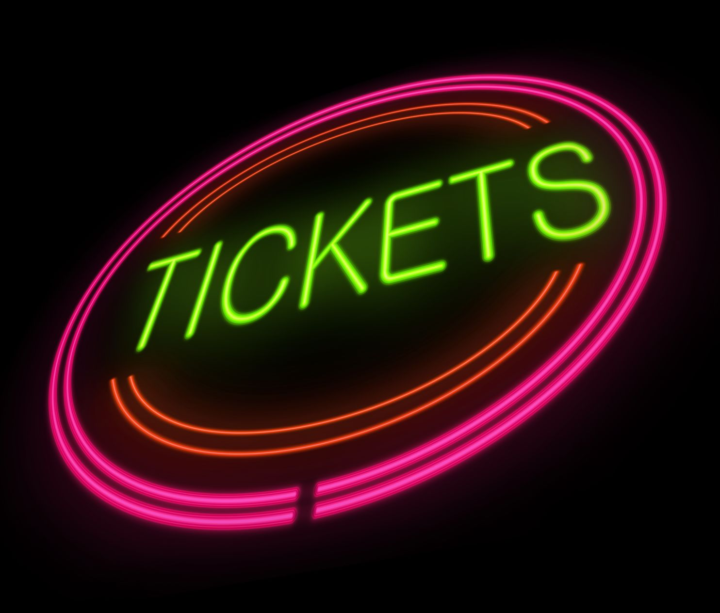 Scalpers Using Ticket-Buying Bots Subject To Jail Time