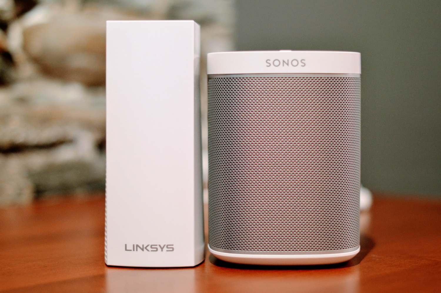 Linksys Velop mesh gets new bridge mode, routers score new