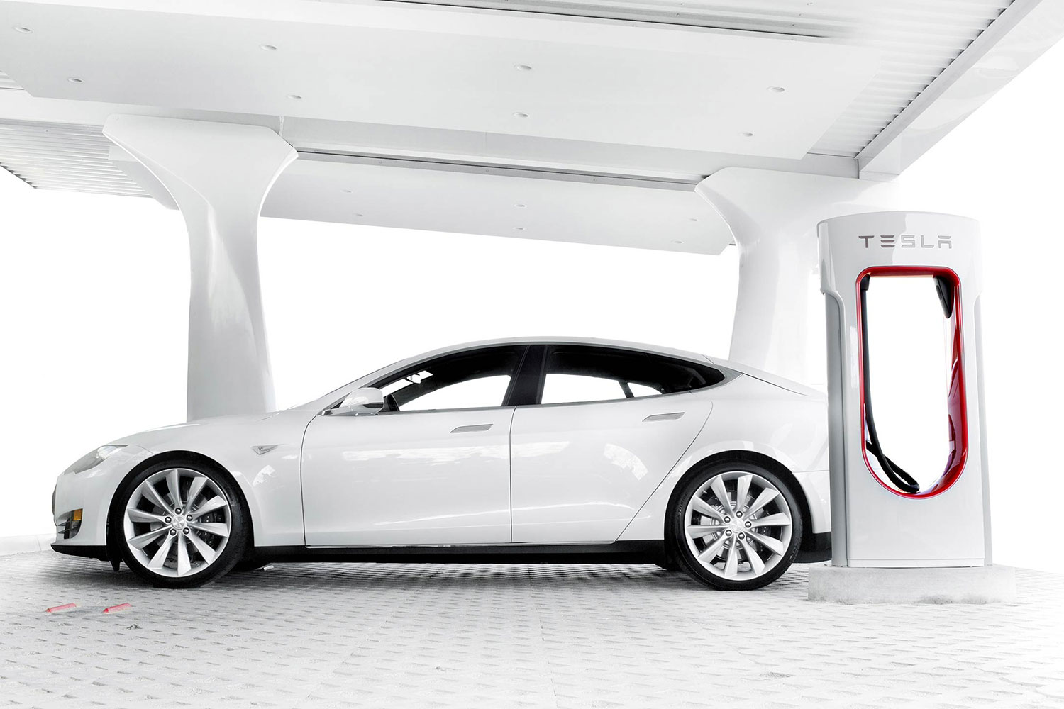 Can Other Electric Cars Use Tesla Charging Stations