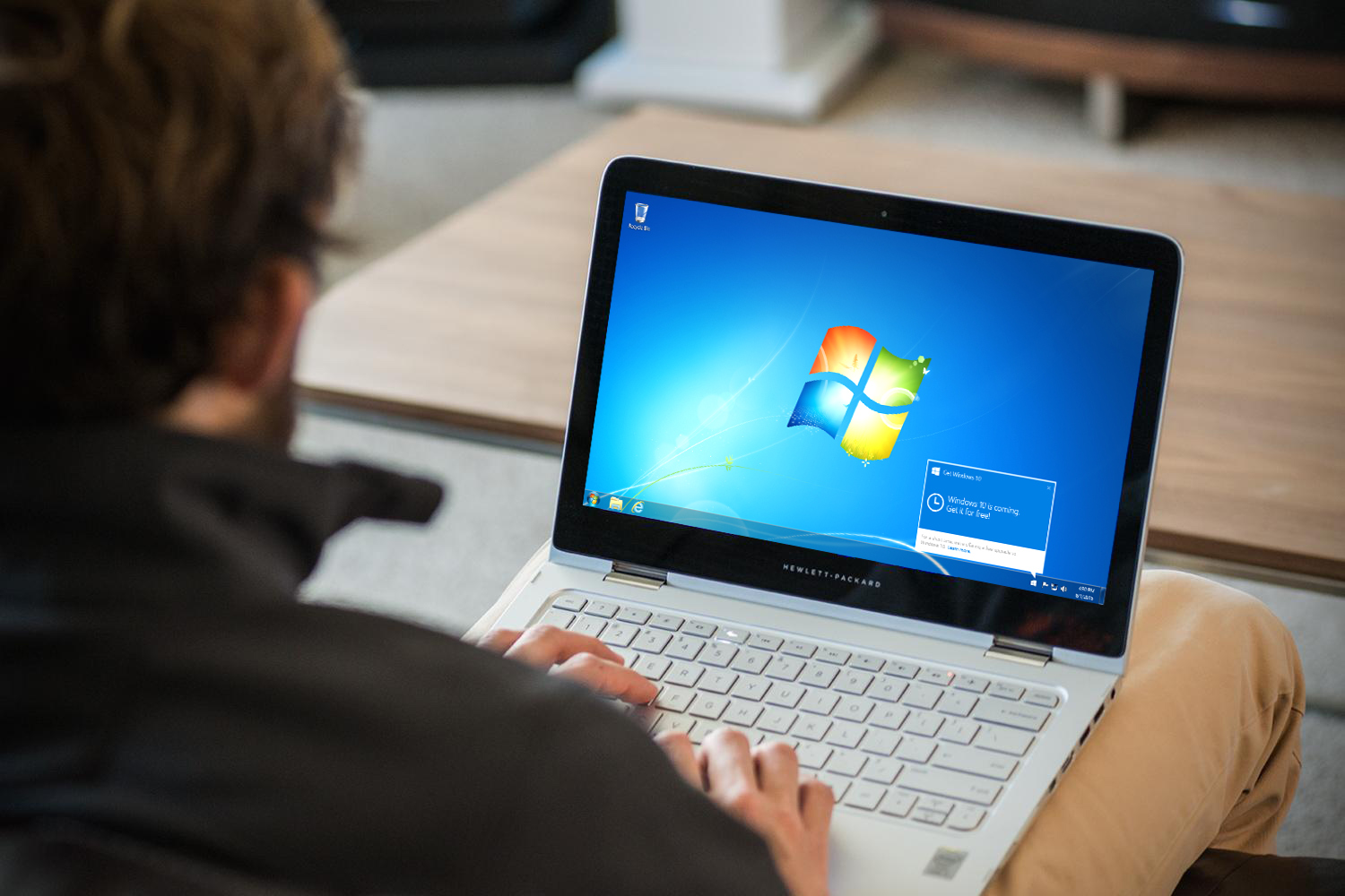 Microsoft's unified Windows 10 user interface could be ...