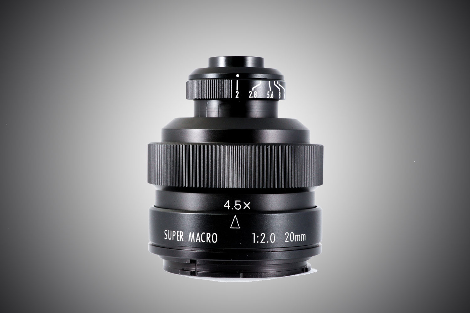 Get Super Macro Photos With The Zy Optics Affordable