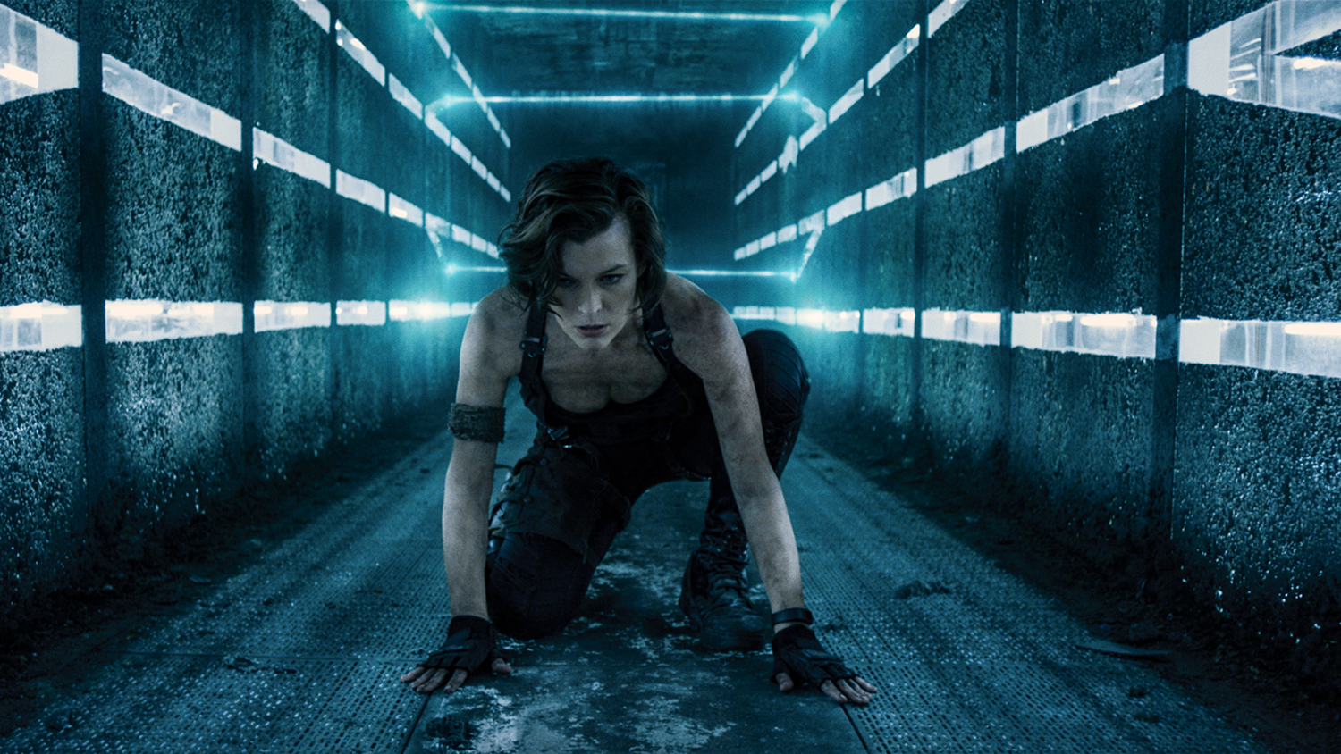 Resident Evil The Final Chapter Cast On Reclaiming: As Resident Evil Movie Franchise Wraps Up, A New One Is