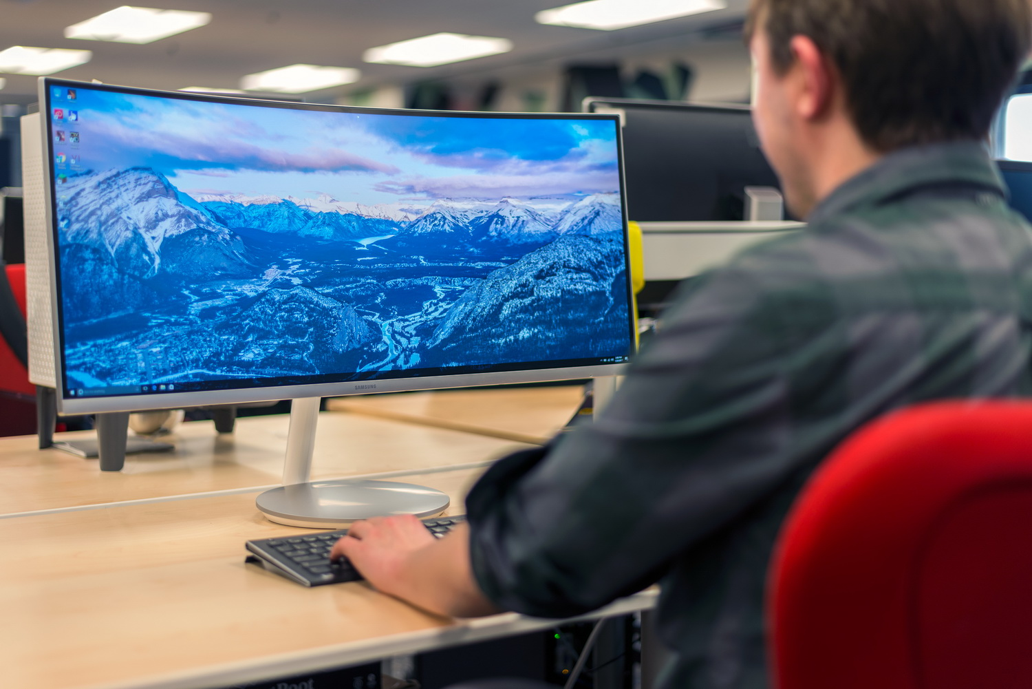 The Best Ultrawide Monitors You Can Buy In 2017 Digital