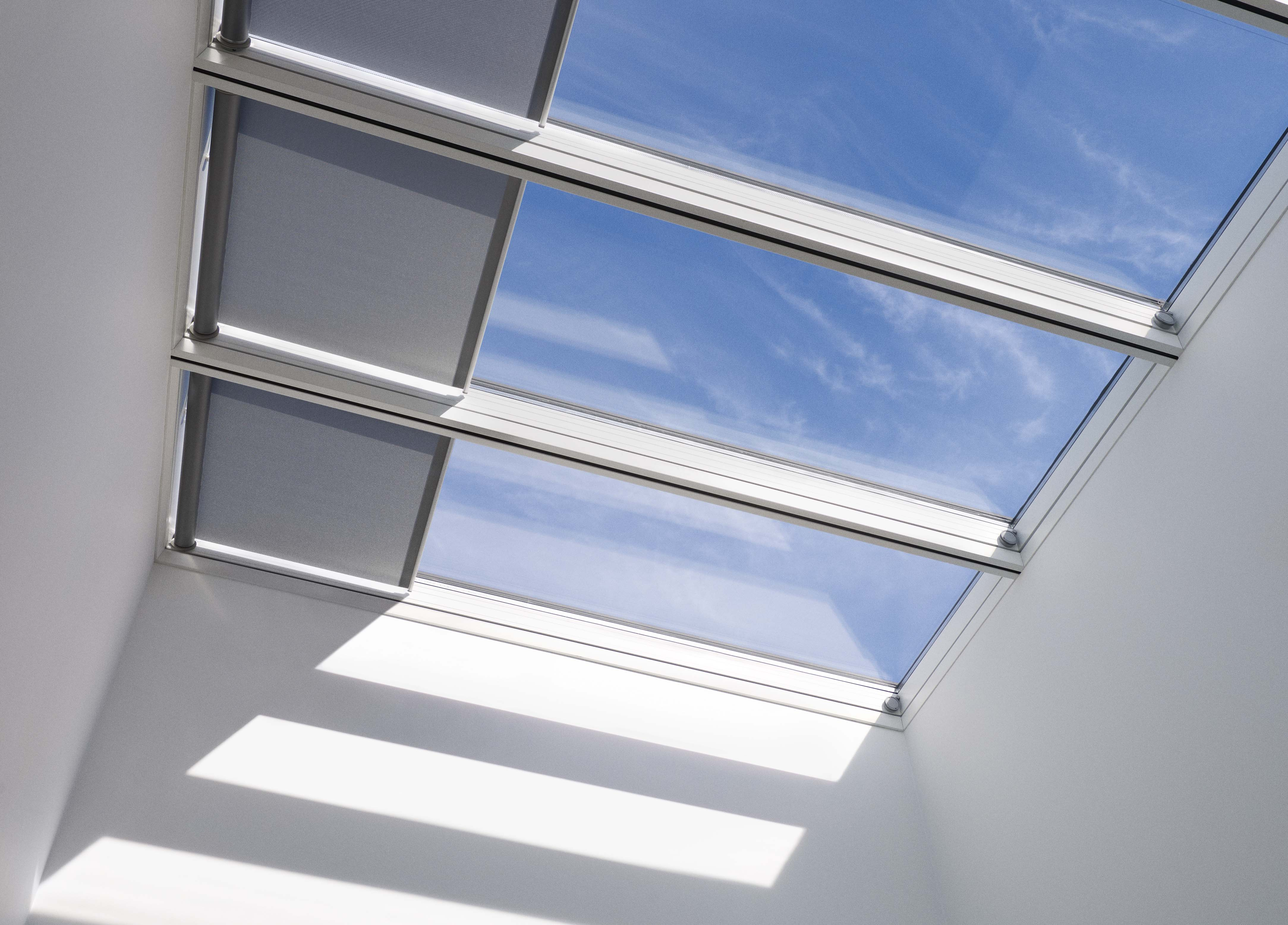 Velux And Netatmo Pair Up To Keep Indoor Air Healthier And
