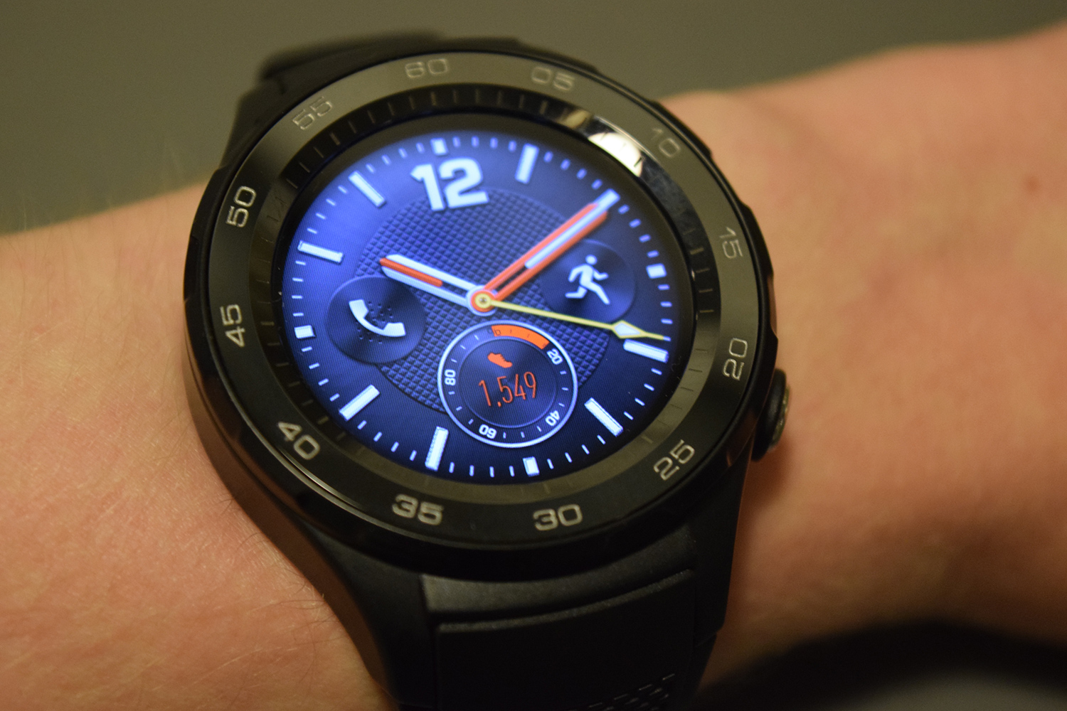 Huawei Watch 2: Our first take