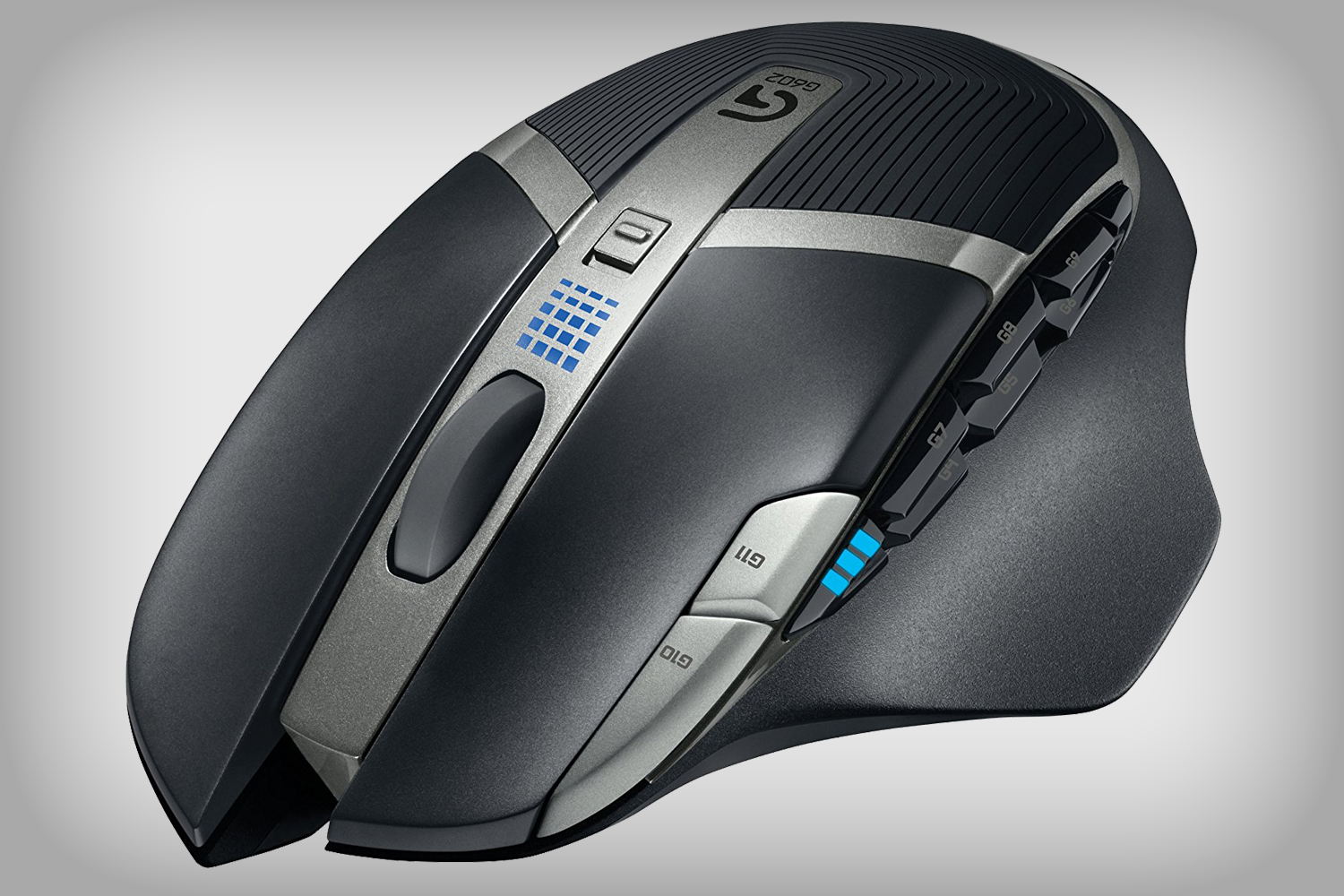 I ordered a new Microsoft mouse and keyboard (with