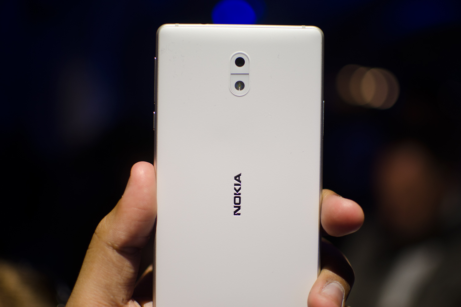 Nokia 3, 5, 6, 7, and 8 | News, Rumors, Features, Release ...