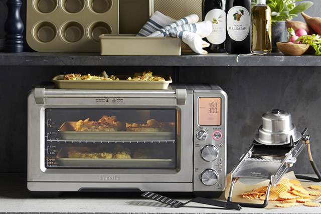 Breville S New Smart Oven Air Is As Feature Packed And