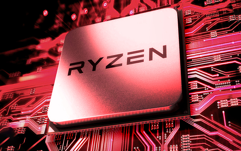 Upcoming AMD Ryzen 7 1800X CPU achieves new Cinebench world record
