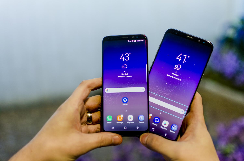 Samsung s8 plus preis amazon
