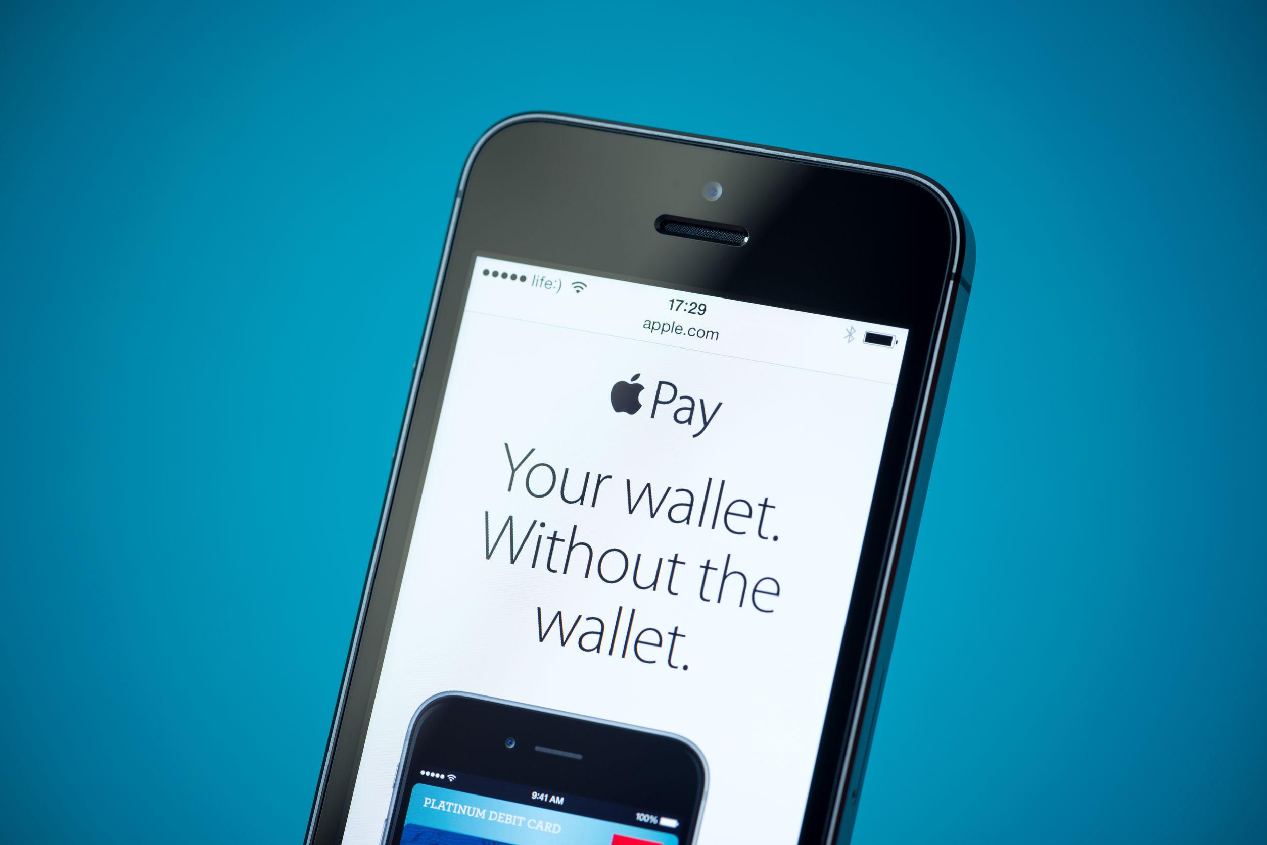 Apple Pay Test