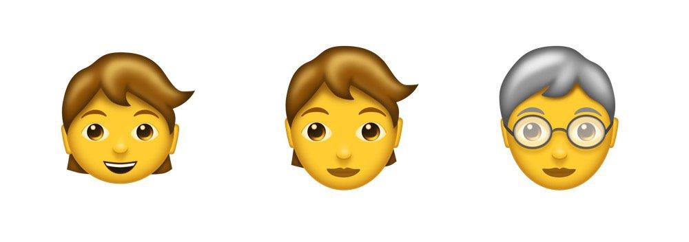 Person unicode emoji Unity