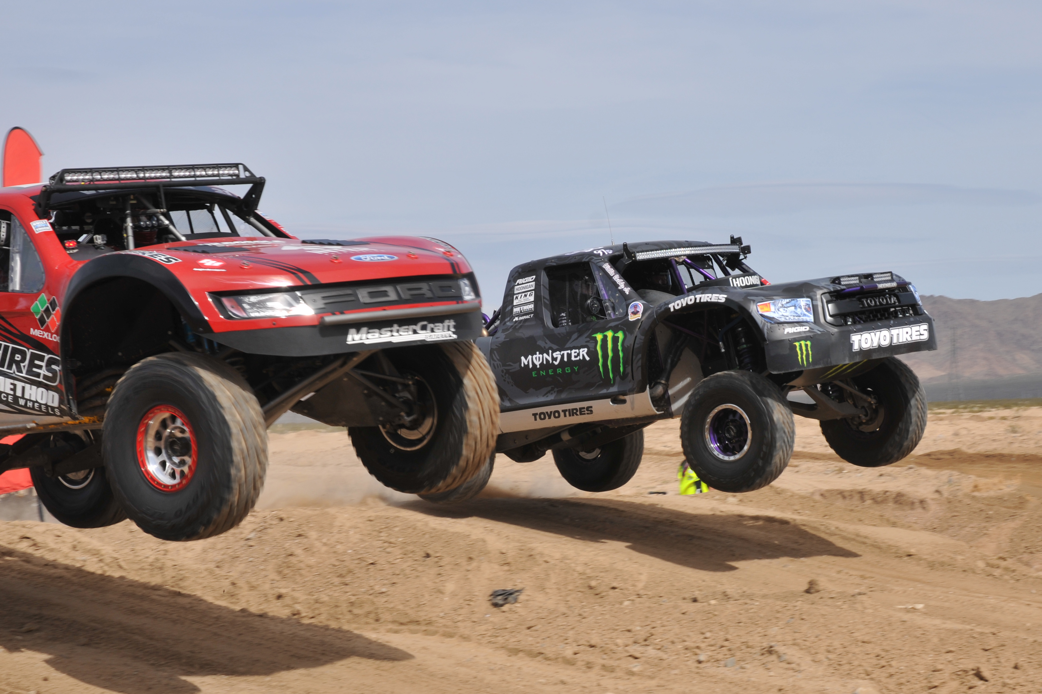 The Mint 400 is America's Greatest Off-Road Race | Digital ...