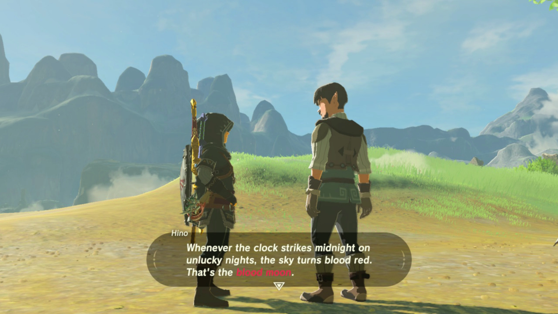 The Legend Of Zelda Breath Of The Wild Beginner S Guide Tips