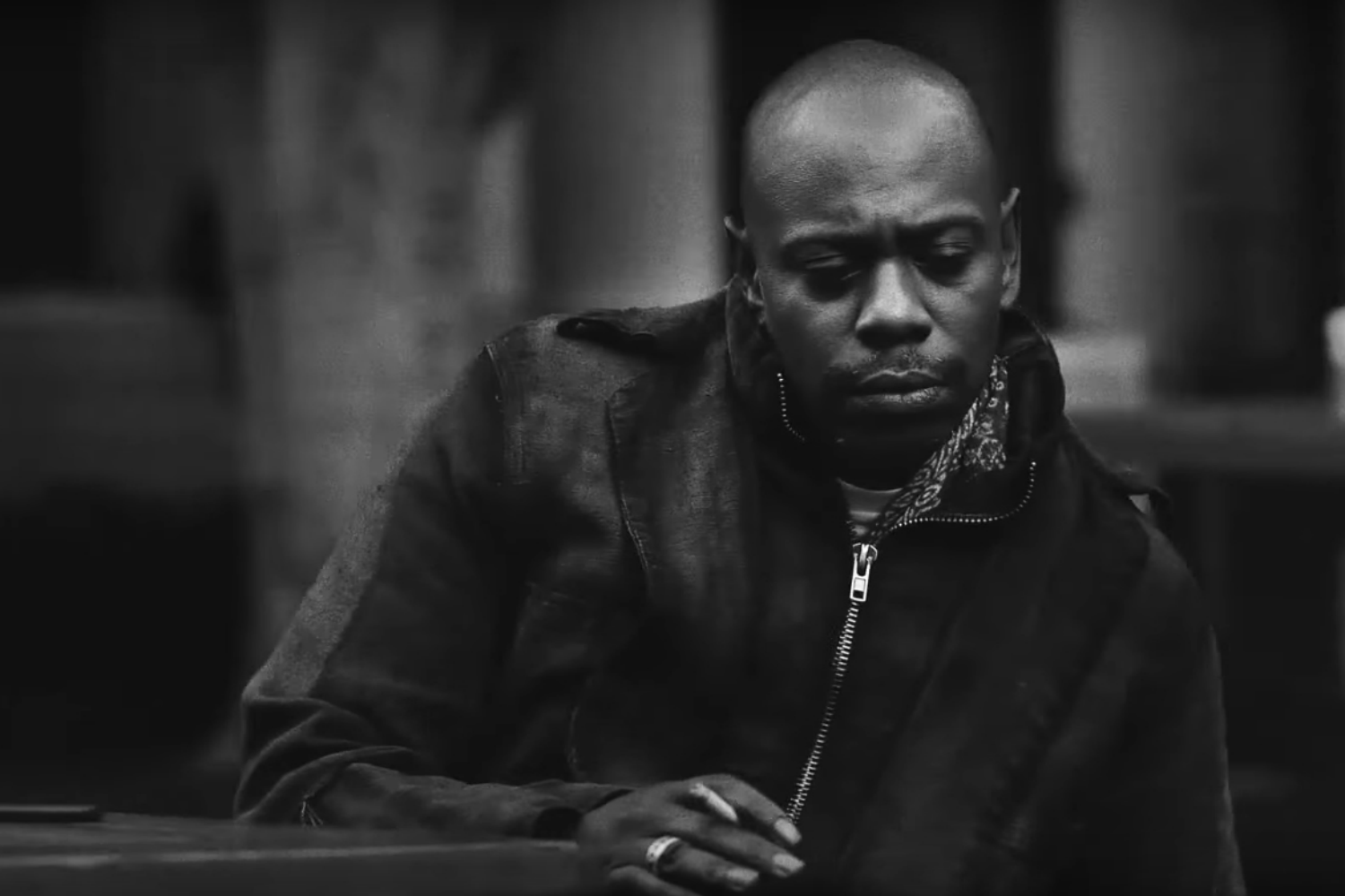 dave chappelle - photo #36