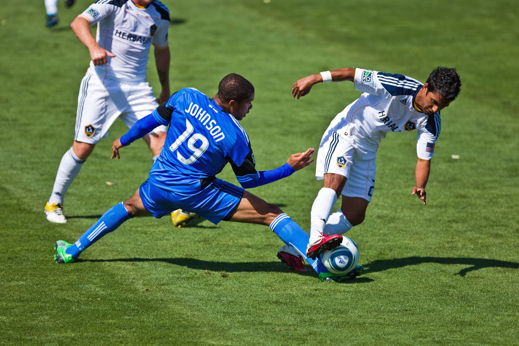 Soccer Games Online