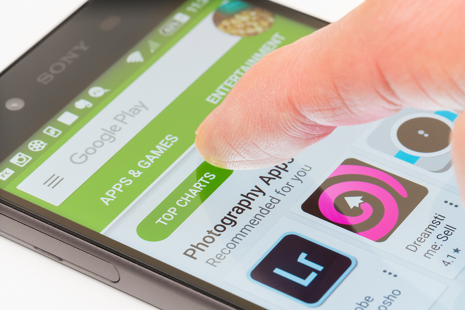 Android Apps On Google Play: Google Play App Signing Reduces The Size Of Apps, And