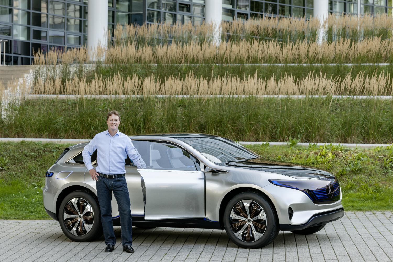 Mercedes-Benz Ola Källenius | Interview, Quotes, Insight ...