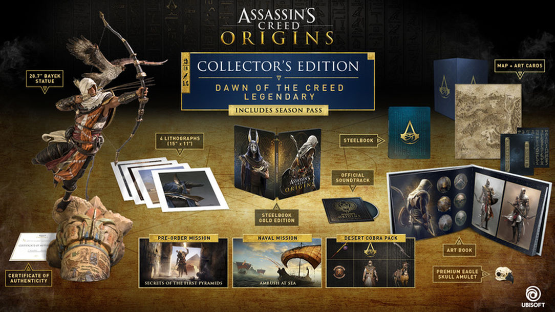 Do You Like Assassin S Creed Enough To Buy This 800
