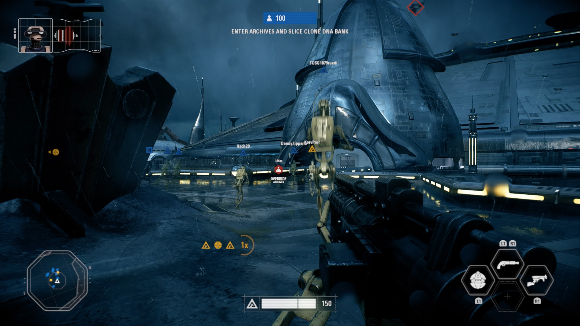 39 star wars battlefront ii 39 how to earn credits and get more star cards digital trends